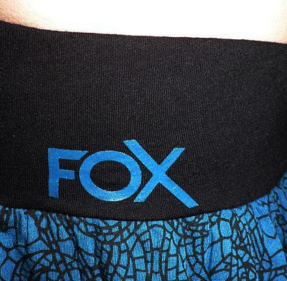 FOX ŠATY / TUNIKA WINDOW DRESS f11 detail 1