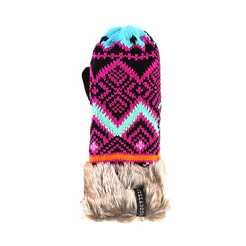 BILLABONG RUKAVICE HEAVENLY MITTENS