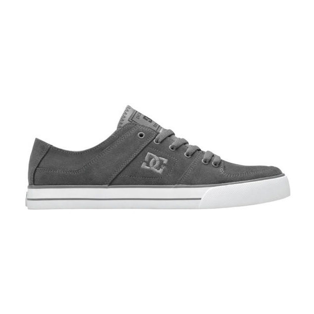 DC SHOES BOTY PURE ZERO SNEAKER detail 1