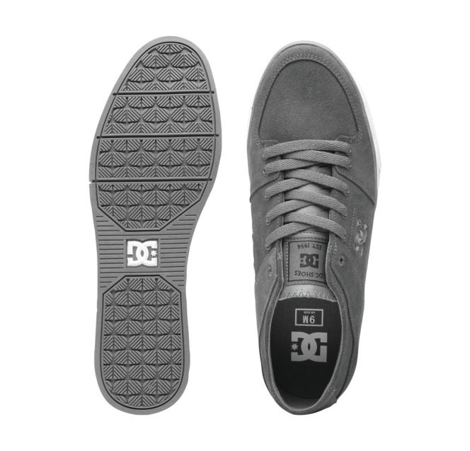 DC SHOES BOTY PURE ZERO SNEAKER detail 3